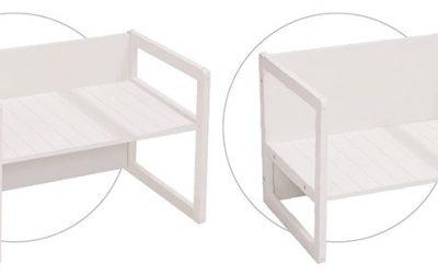 Quelle chaise Montessori choisir et pourquoi ?